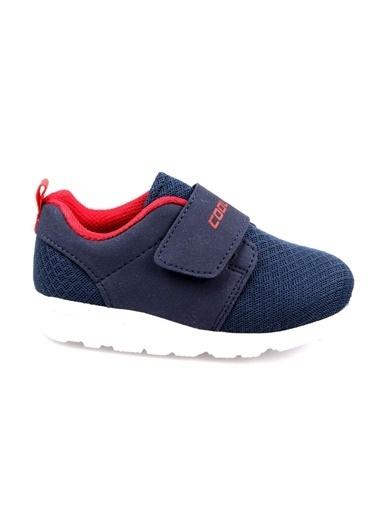Cool Erkek Çocuk Bebe Lacivert Günlük Spor Ayakkabı Lacivert